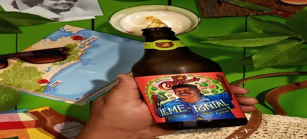 Do Leme ao Pontal: Colorado lança cerveja para homenagear Tim Maia.