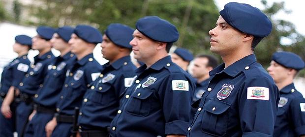 Guarda Municipal se capacita para atender casos com LGBT.