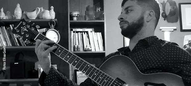 A Guitarra no Choro por VICTOR SALES & Convidados