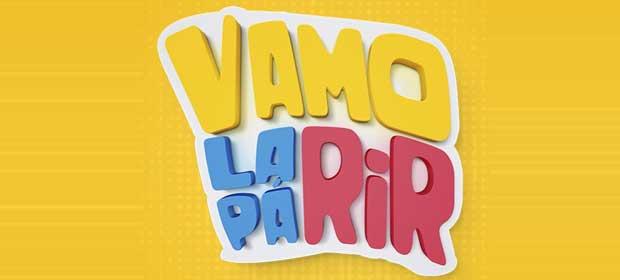 Vamo Lapá Rir