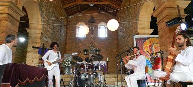 Grupo Instrumental do Capão - Uma Viagem Musical