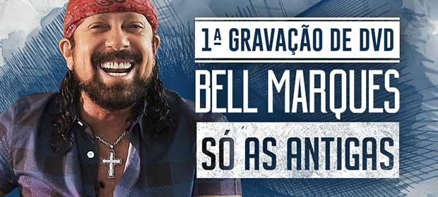 Gravação do DVD de Bell Marques