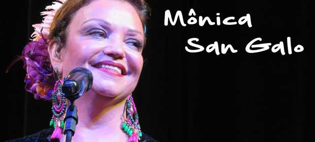 Monica Sangalo