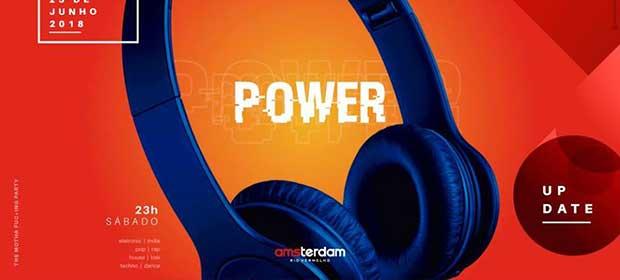 Festa Power