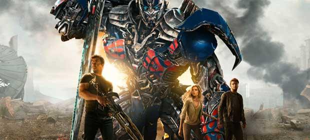 Transformers 5 – O Último Cavaleiro
