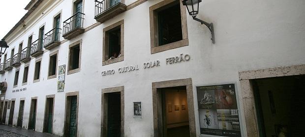 Galeria Solar Ferrão