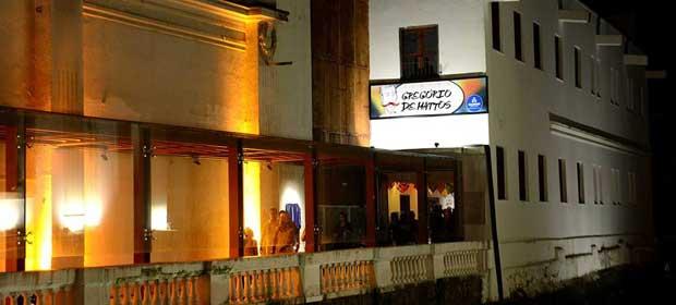 Teatro Gregório de Mattos