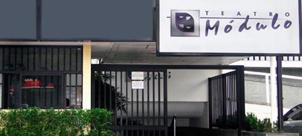 Teatro M�dulo