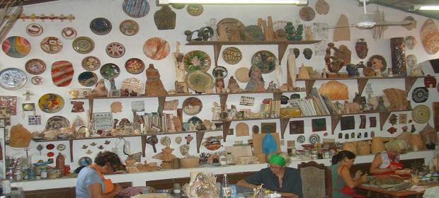 Atelier Hilda Salomão