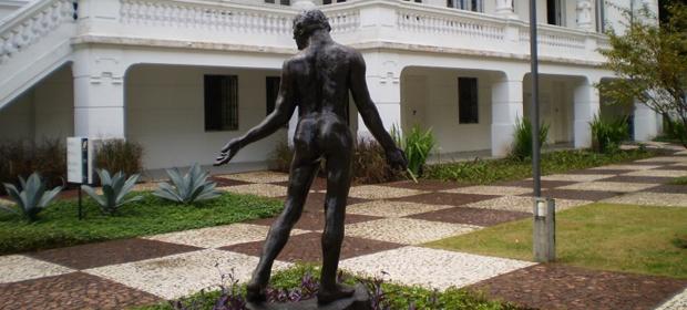 Palacete das Artes Rodin