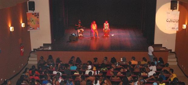 Centro Cultural Plataforma