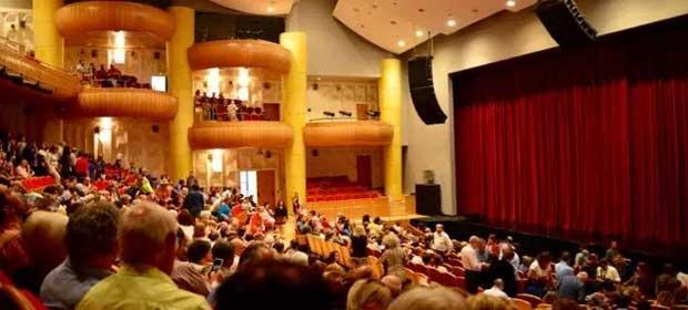 Teatro Joaquim Nery
