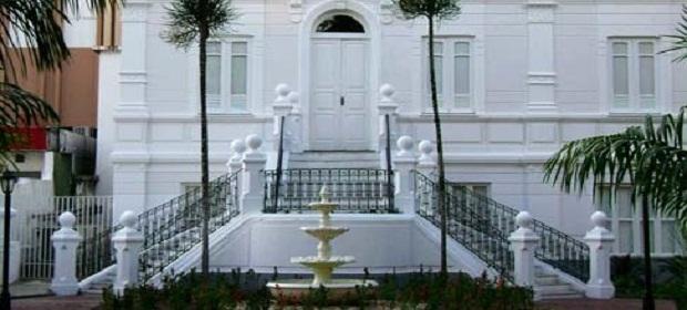 Teatro Martim Gonçalves