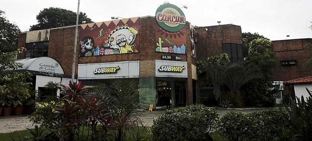 Shopping Boulevard 161