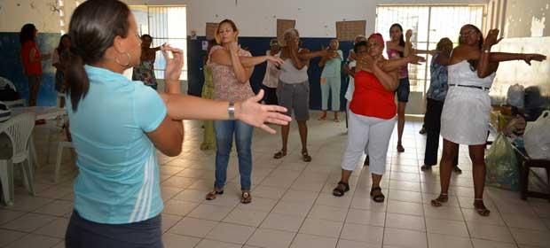 Centro Social Urbano de Lauro de Freitas