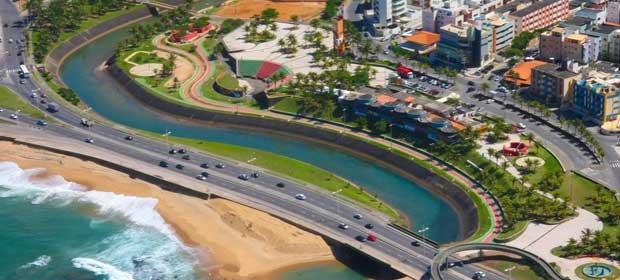 Parque Costa Azul