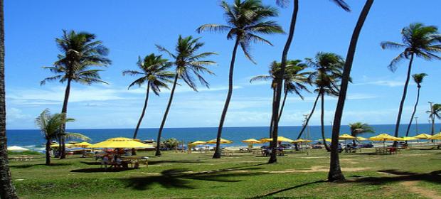 Praia Jardim de Alah