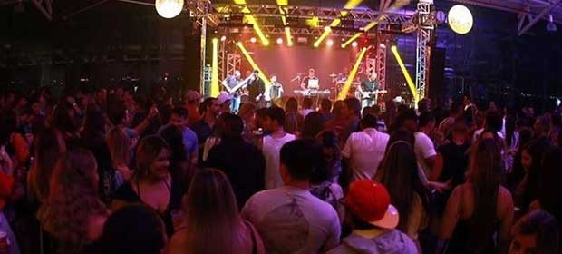 Porto Salvador Eventos