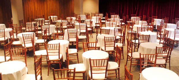 Café Teatro Rubi