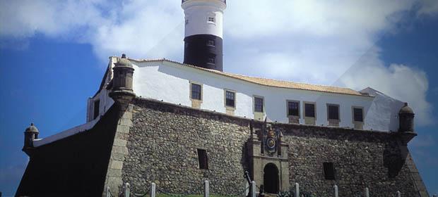 Museu Náutico da Bahia