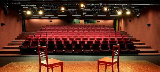 Teatro Eva Herz
