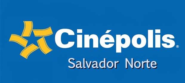 Cinépolis - Salvador Norte