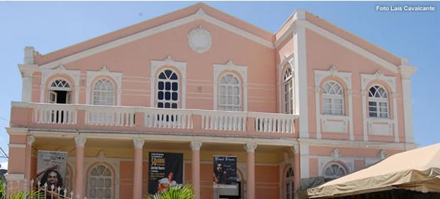 Teatro SESI do Rio Vermelho