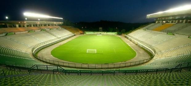 Estádio Pituaçu