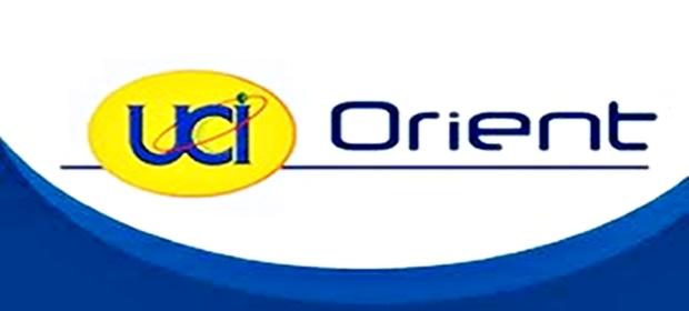 UCI Orient Paralela