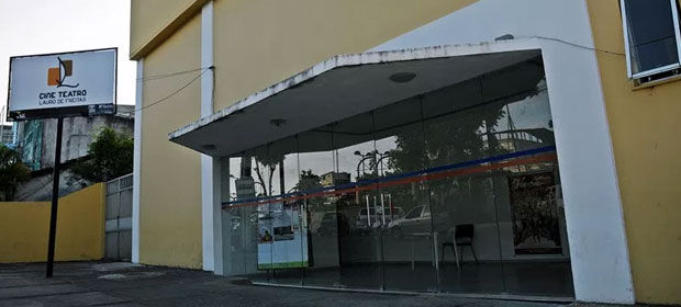 Cine Teatro de Lauro de Freitas