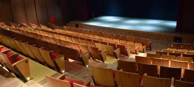 Teatro da Cidade