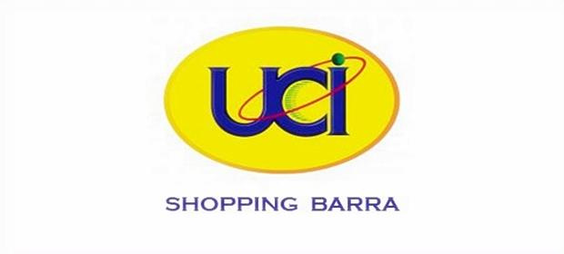 UCI Orient Barra