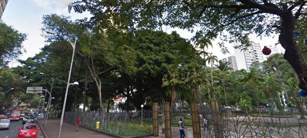 Largo do Campo Grande
