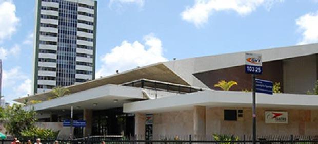 Teatro Castro Alves (TCA)