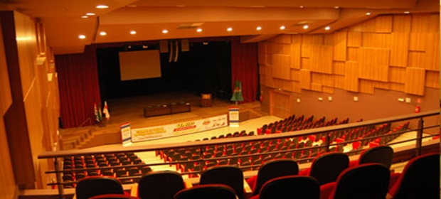 Teatro do Irdeb