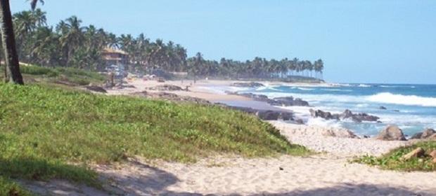 Praia do Sal