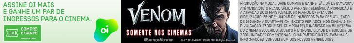 Venom + oi